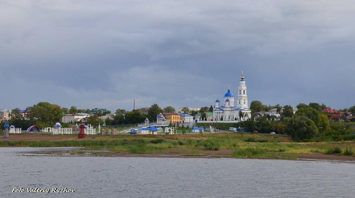 Чистополь - Валерий Рыжов
