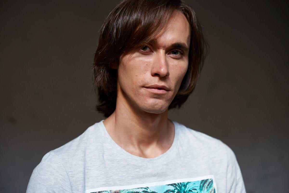 Алекс - Сергей Крылов