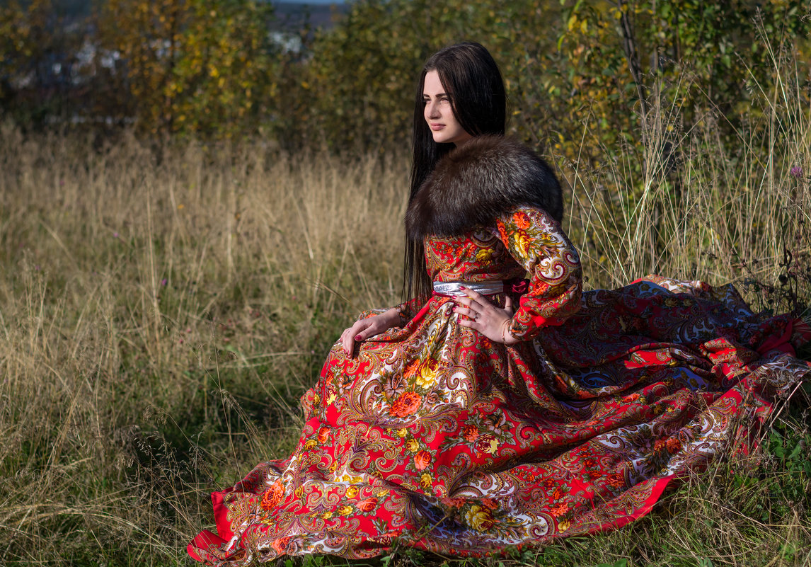 Katerina - Сергей