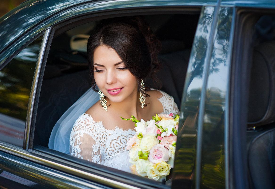 Невеста - Кристина Волкова(Загальцева)