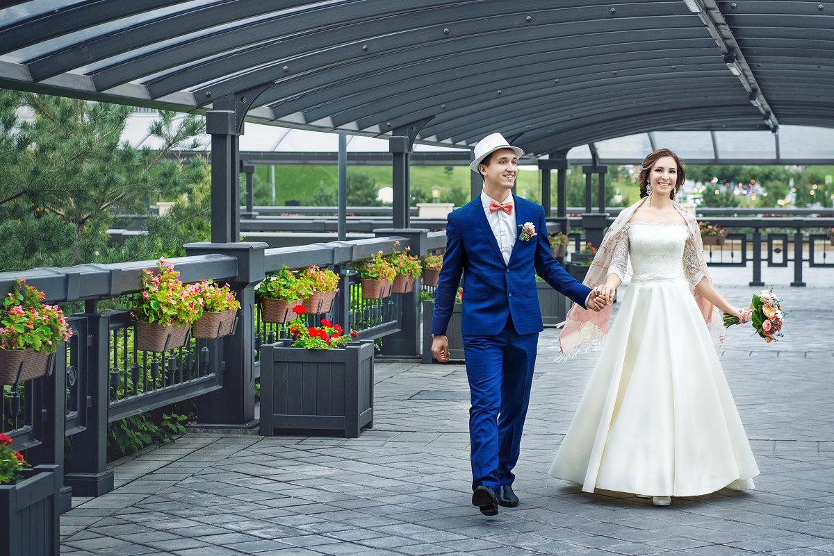 Свадебная - Дмитрий Леванов