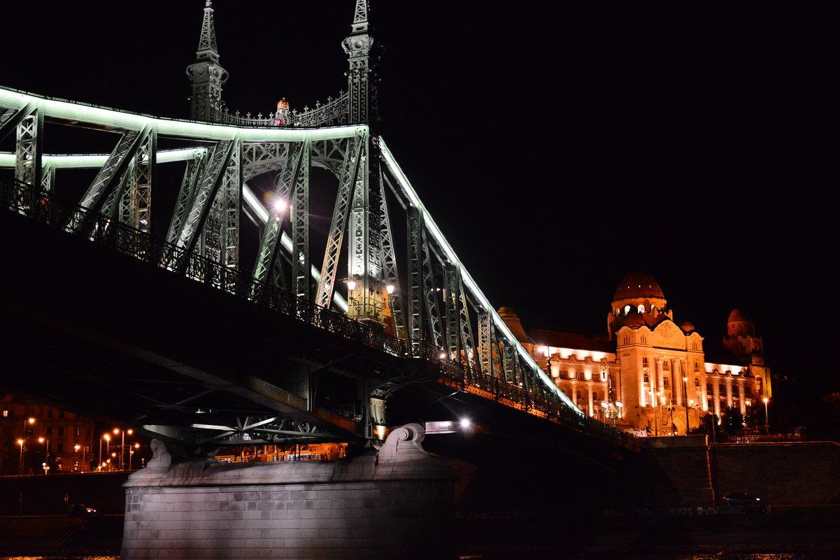 Мост - mihail