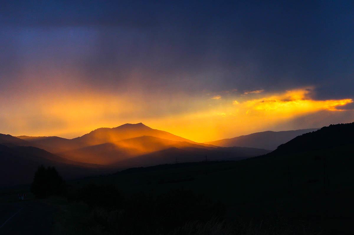 Западный Алтай - aohotenko