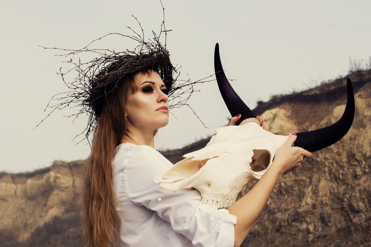 Ритуал - Ульяна Войтенкова