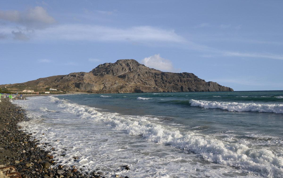 Плакиас,Крит - Priv Arter