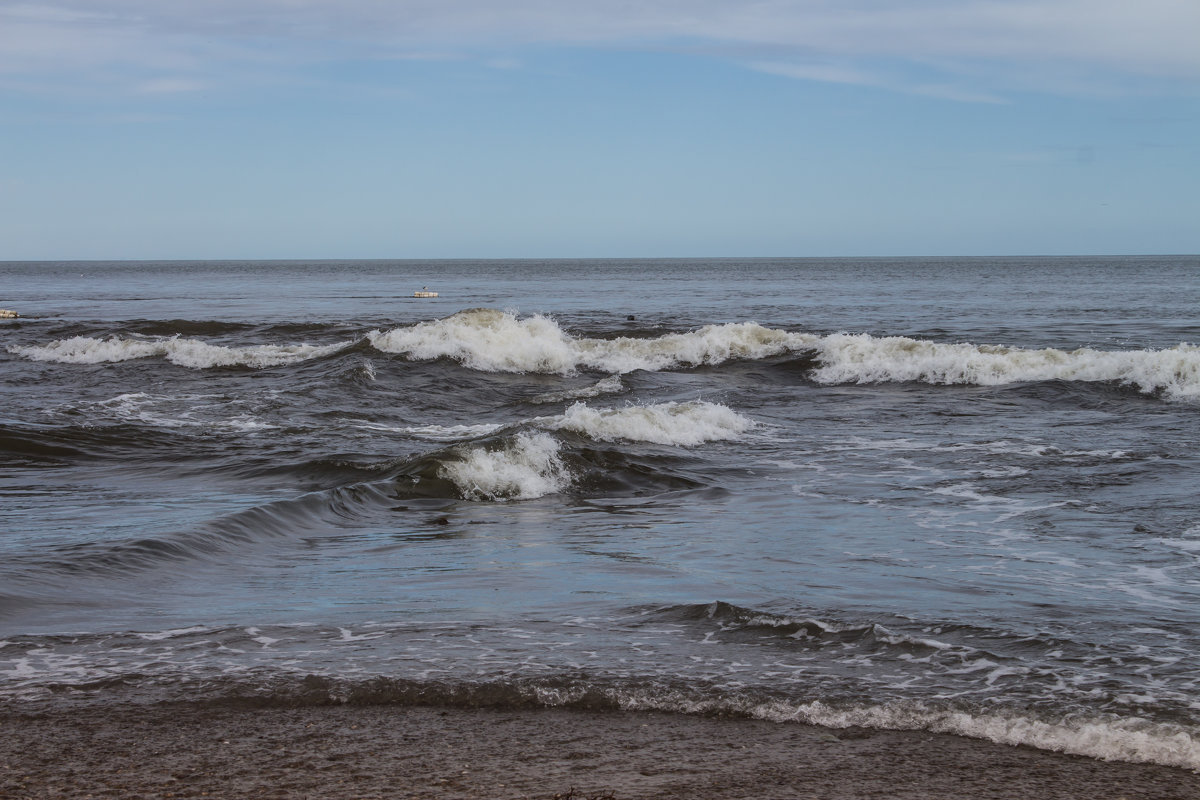 море волнуется два... - Наталья Литвинчук