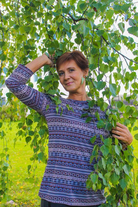 Ирина - Мария Дулепова