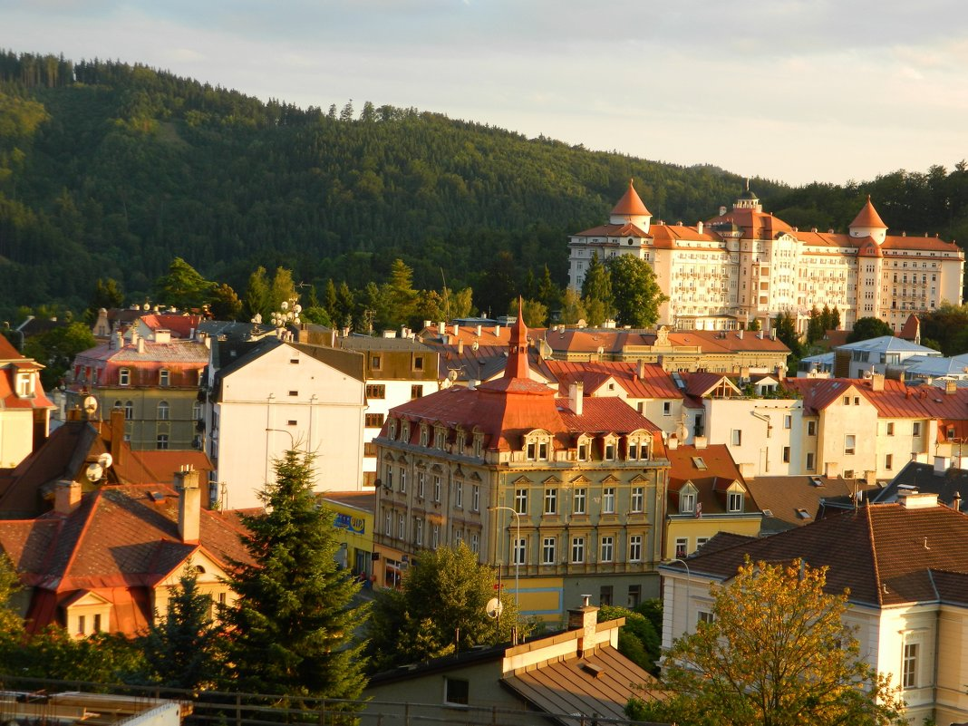 Karlovy Vary - Igor Gruzdev