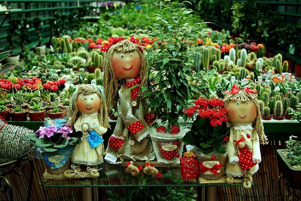 веселая кампашка - Александр Корчемный