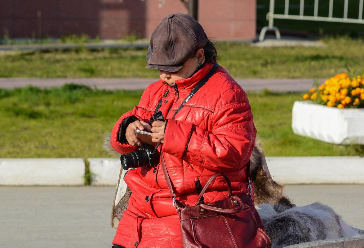 Уставший Фотограф - Олег Кулябин