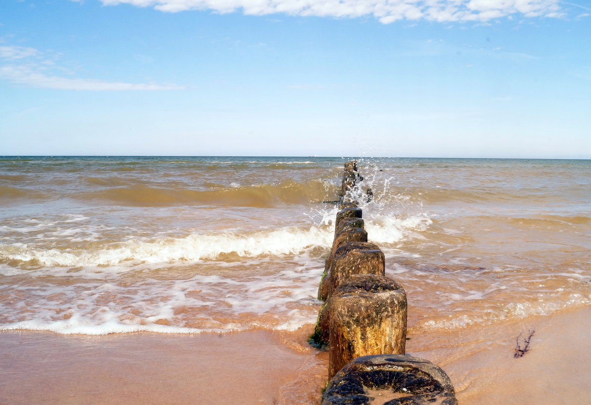 море - Андрей