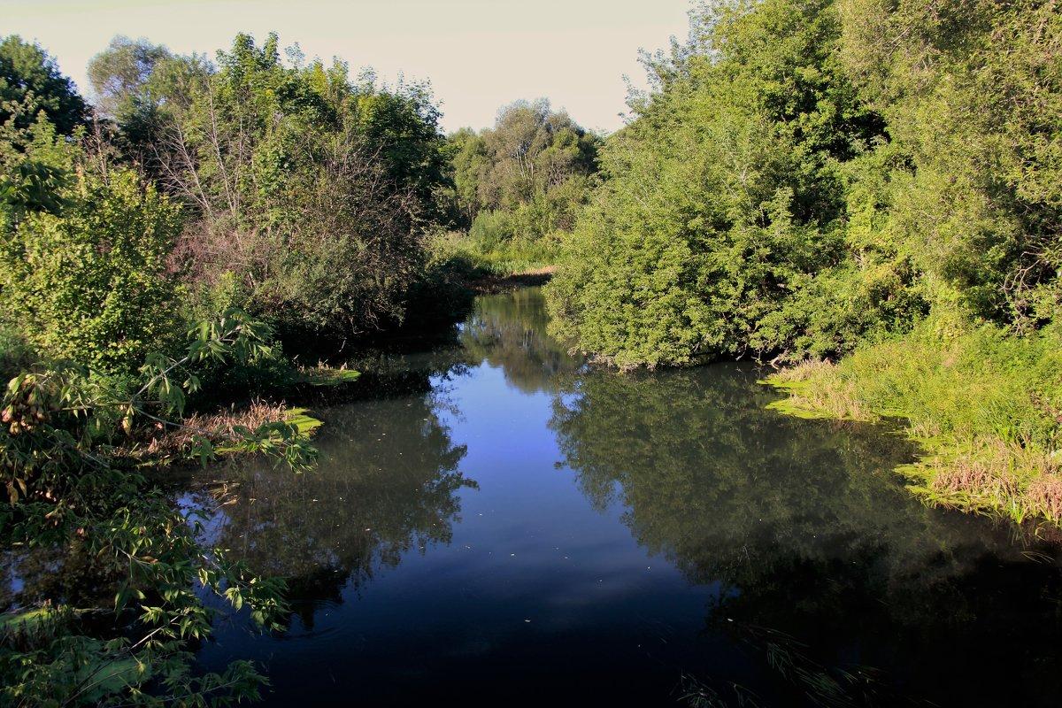 река - виктор ------