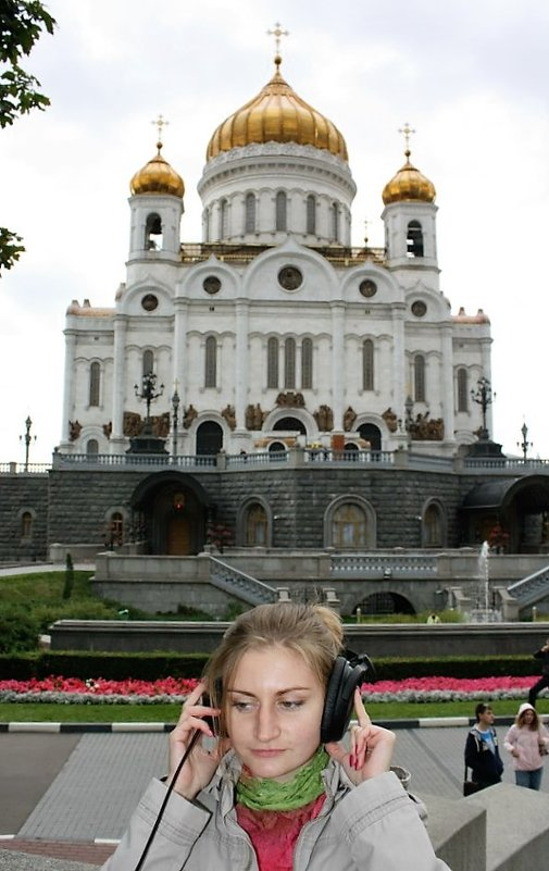 1 - Natali Kosheleva