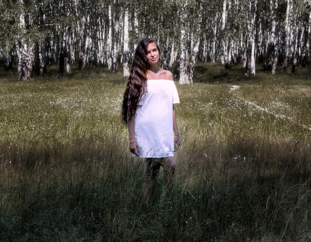 Аннушка - Нина