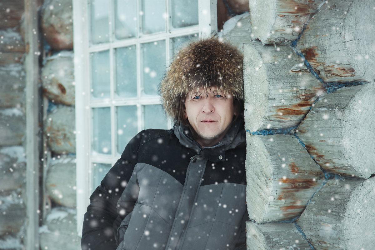 Воспоминания о Зиме ....... - АЛЕКСЕЙ ФЕДОРИН
