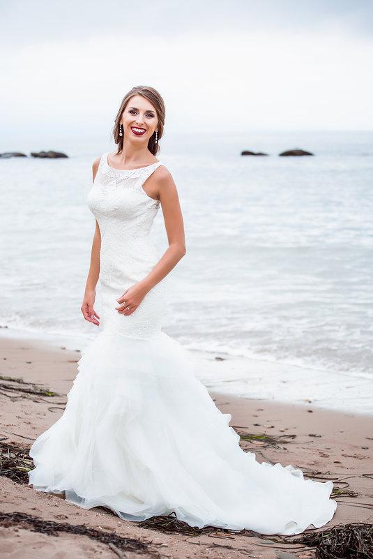 wedding - Юлия Федосова