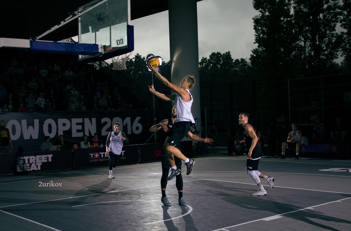 ball dont lie - 2urikov 2urikov