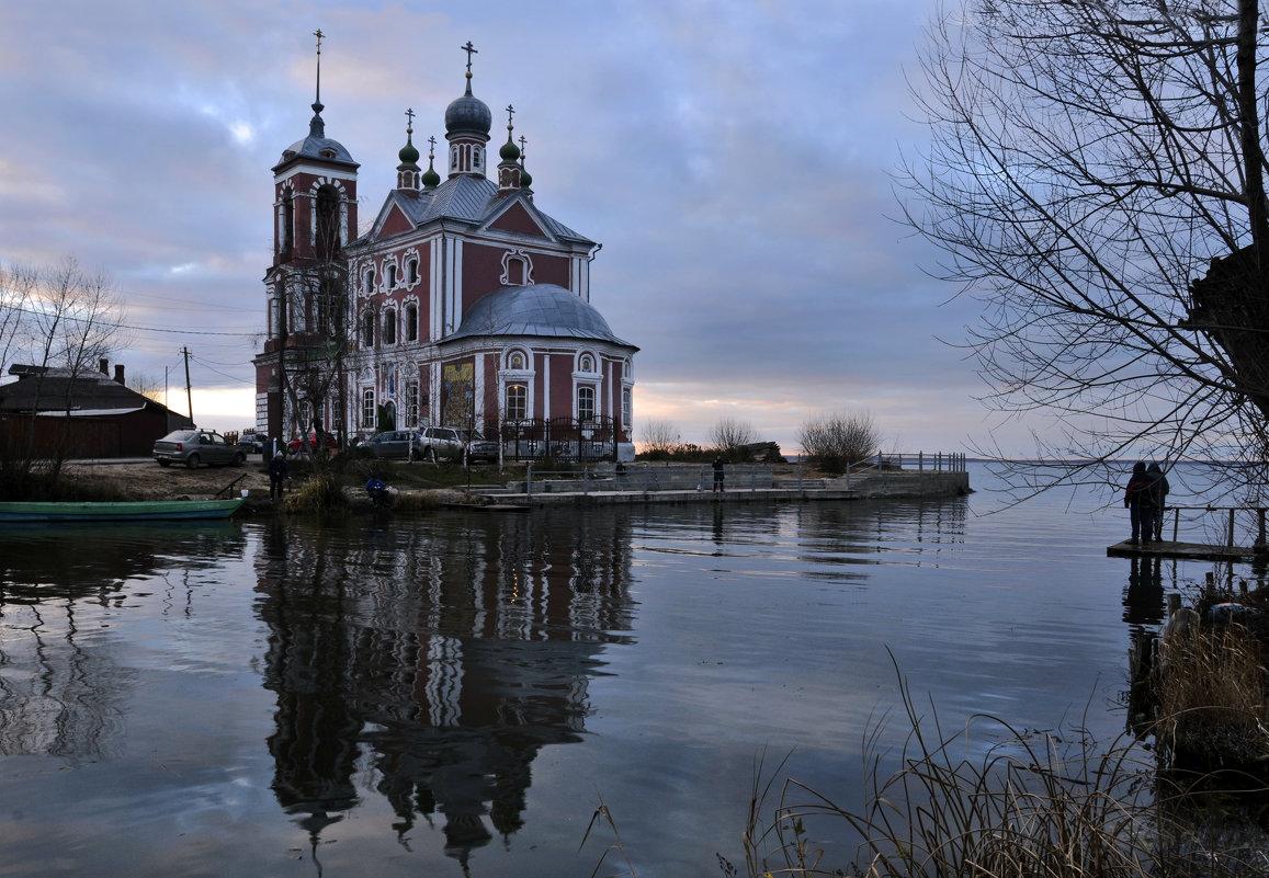 Вечер - Дмитрий Близнюченко