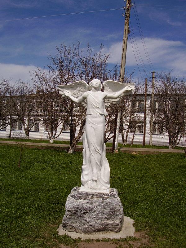 Раифский монастырь. Казань - Эльвира Давлятова