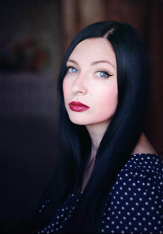 просто портрет - Veronika G
