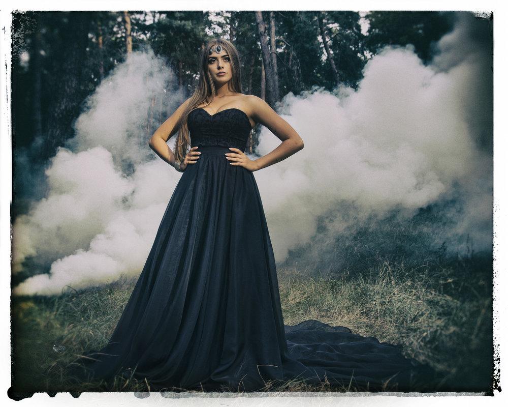 все женщины ведьмы - аннушка