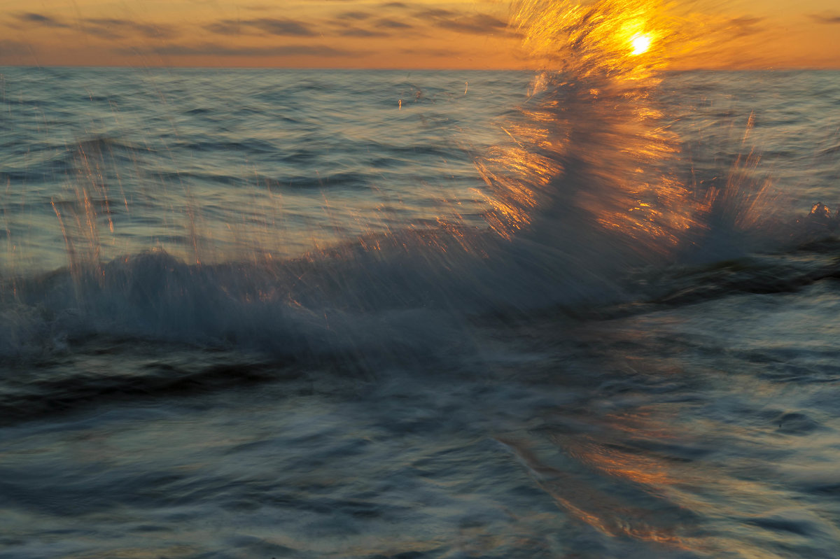 Крыло морского Ангела - Евгений Khripp