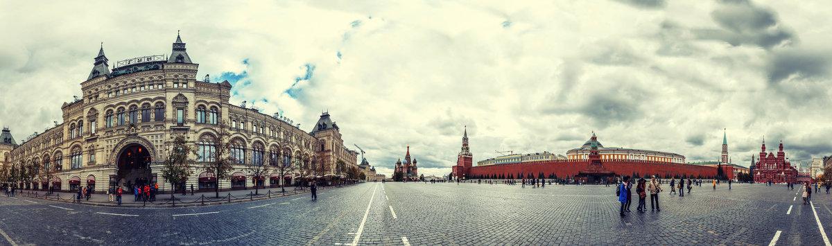 Красная площадь - Фима Розенберг