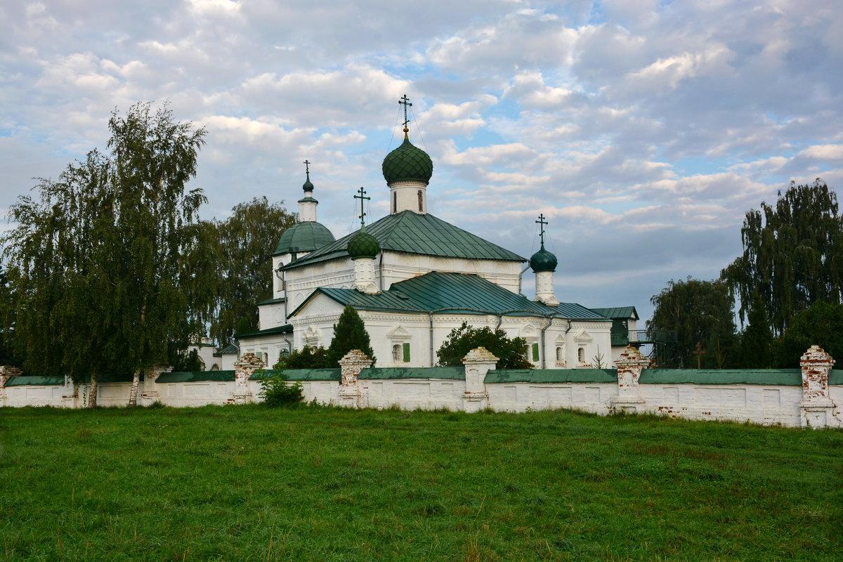 Ильинская церковь - Леонид Иванчук