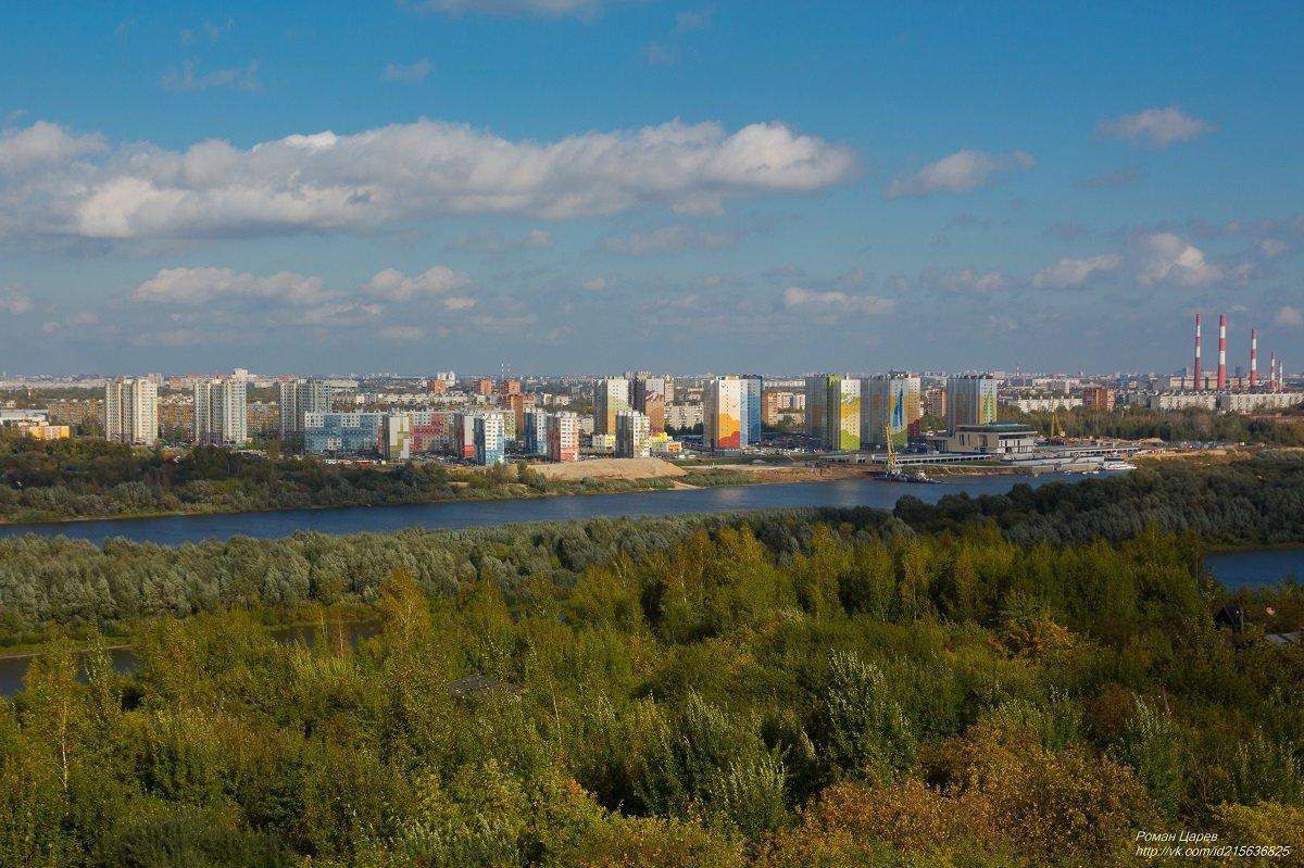 Нижний Новгород - Роман Царев