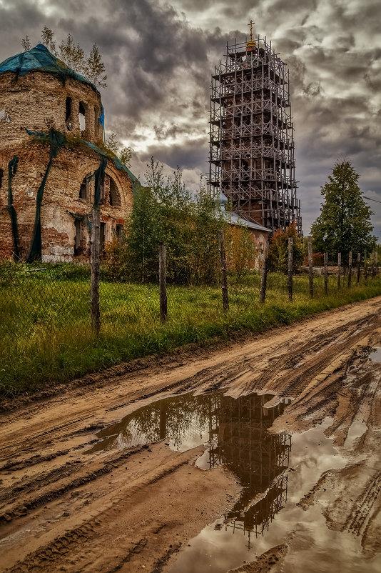 *** - Андрей Дворников
