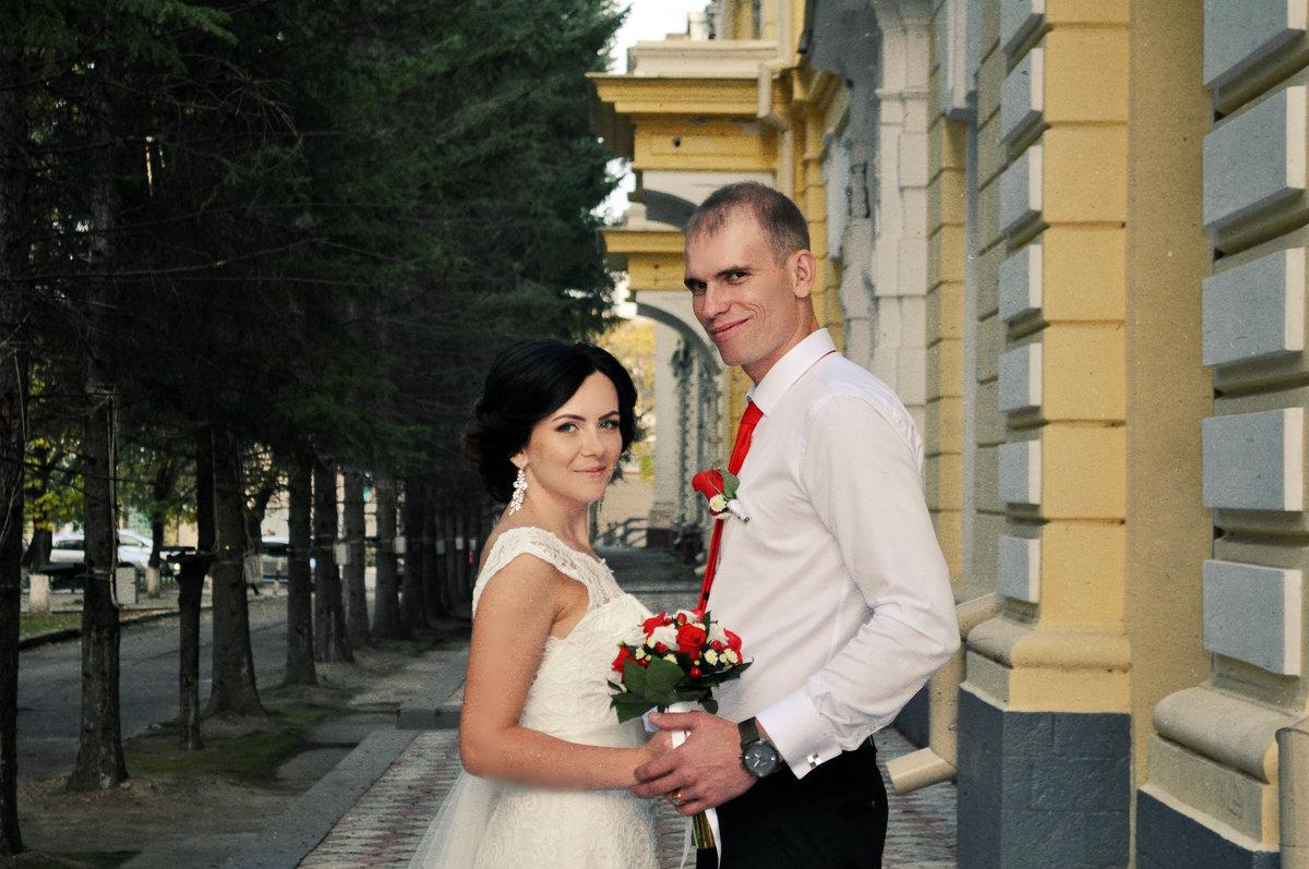 Л и К - Юленька Shutova