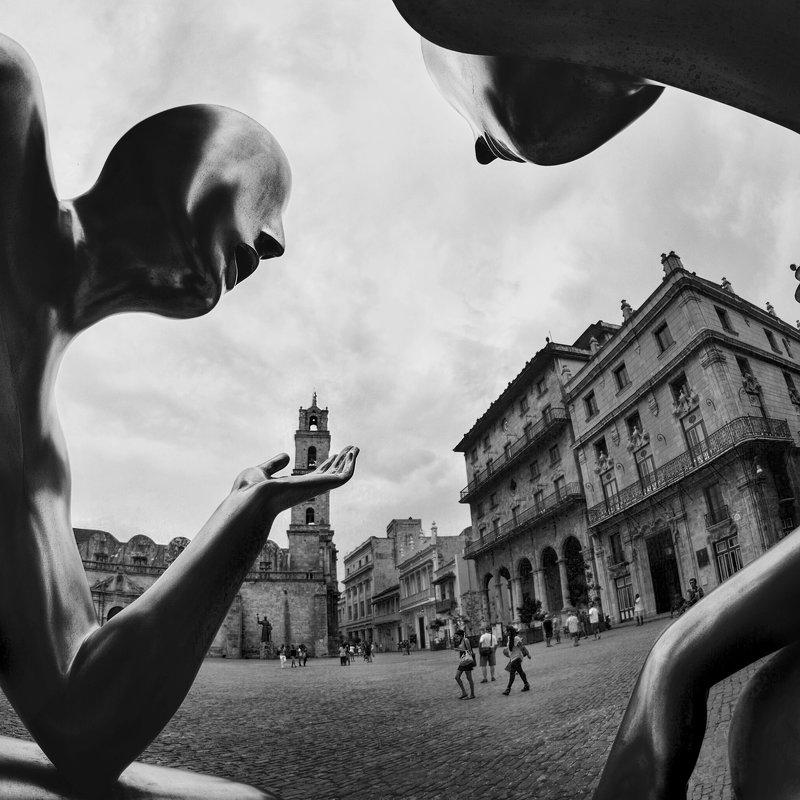 Вечный диалог… - Roman Mordashev