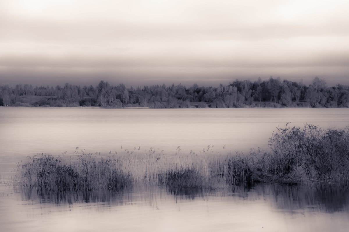 тишина - Galina G