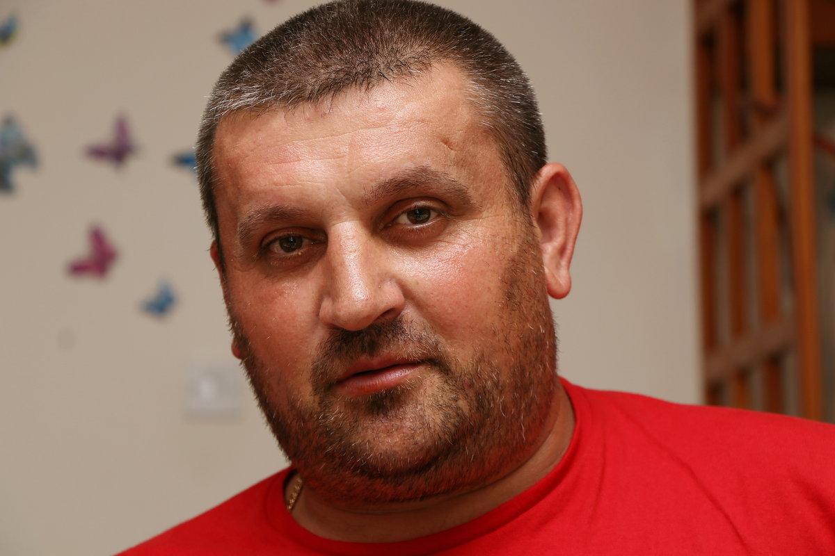 Друг - Юрий Петров