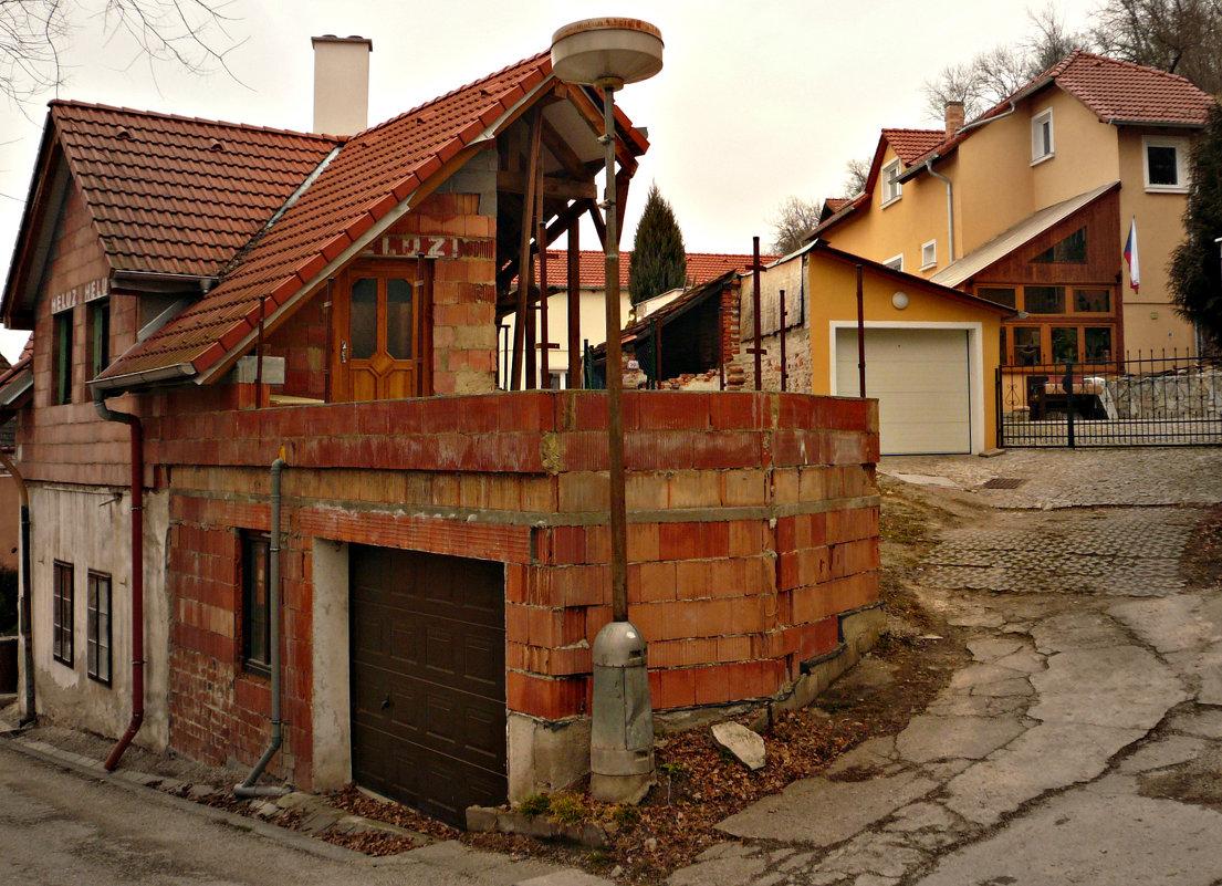 Чешский Крумлов - Galina Belugina