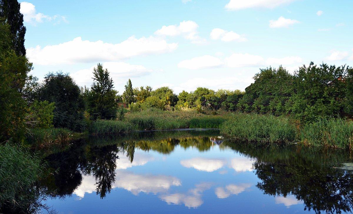 Озеро Балас - Владимир Болдырев