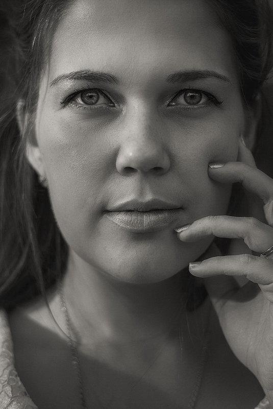 Анна - Алина Репко