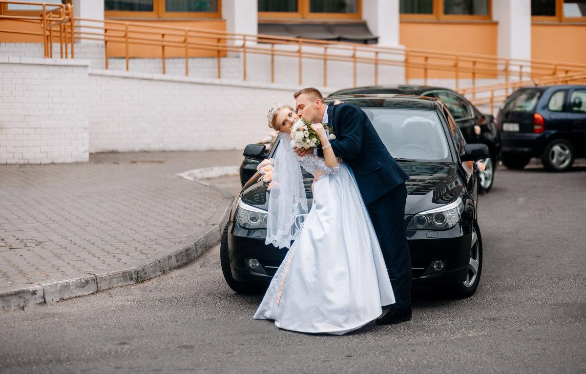 Дарья и Александр - Константин Король
