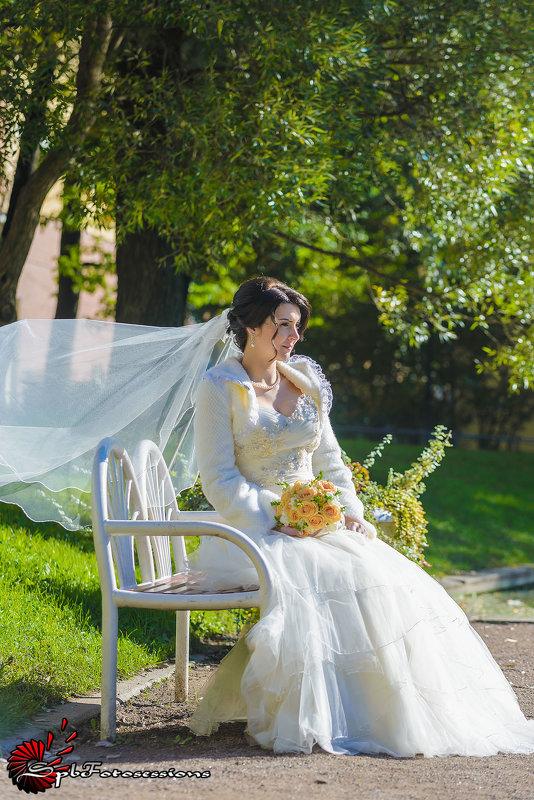 Wedding 2 - Ольга Кирс