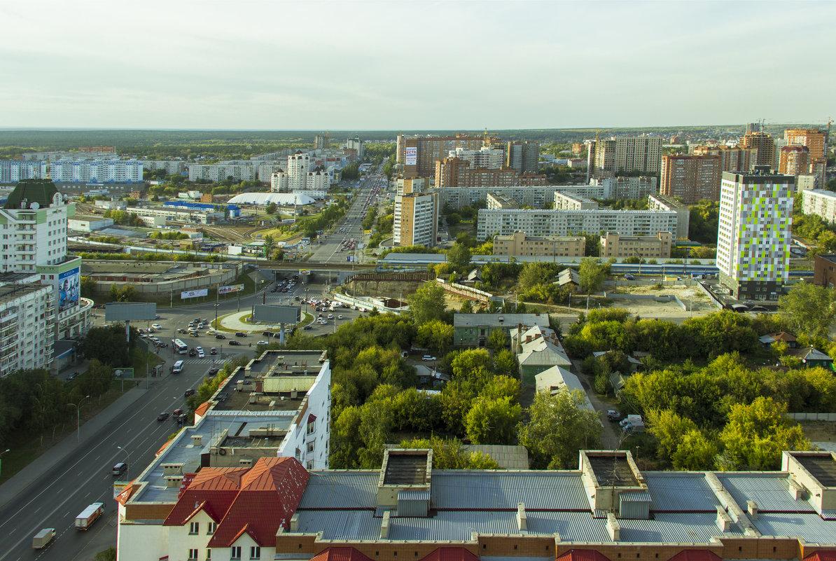 Новосибирск - Дима Пискунов