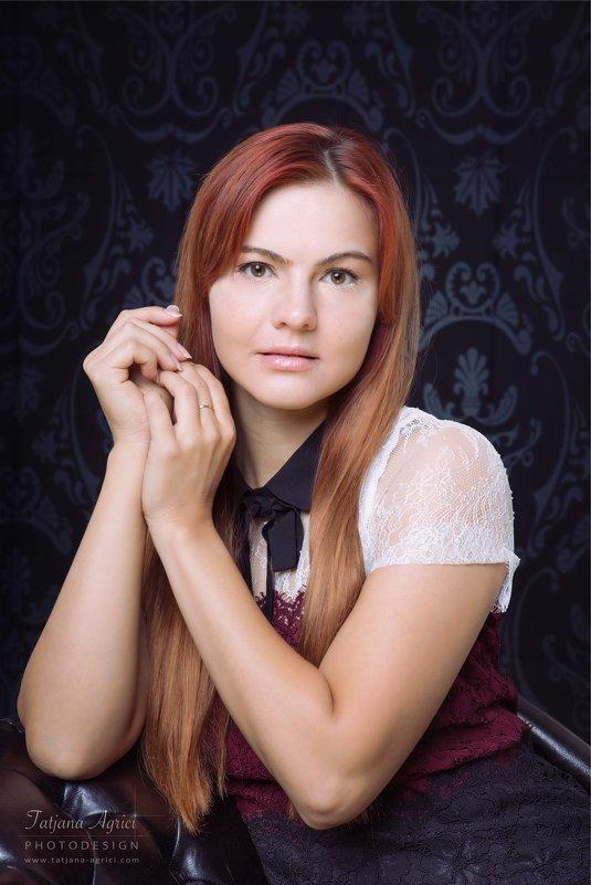 Lady - Tatjana Agrici