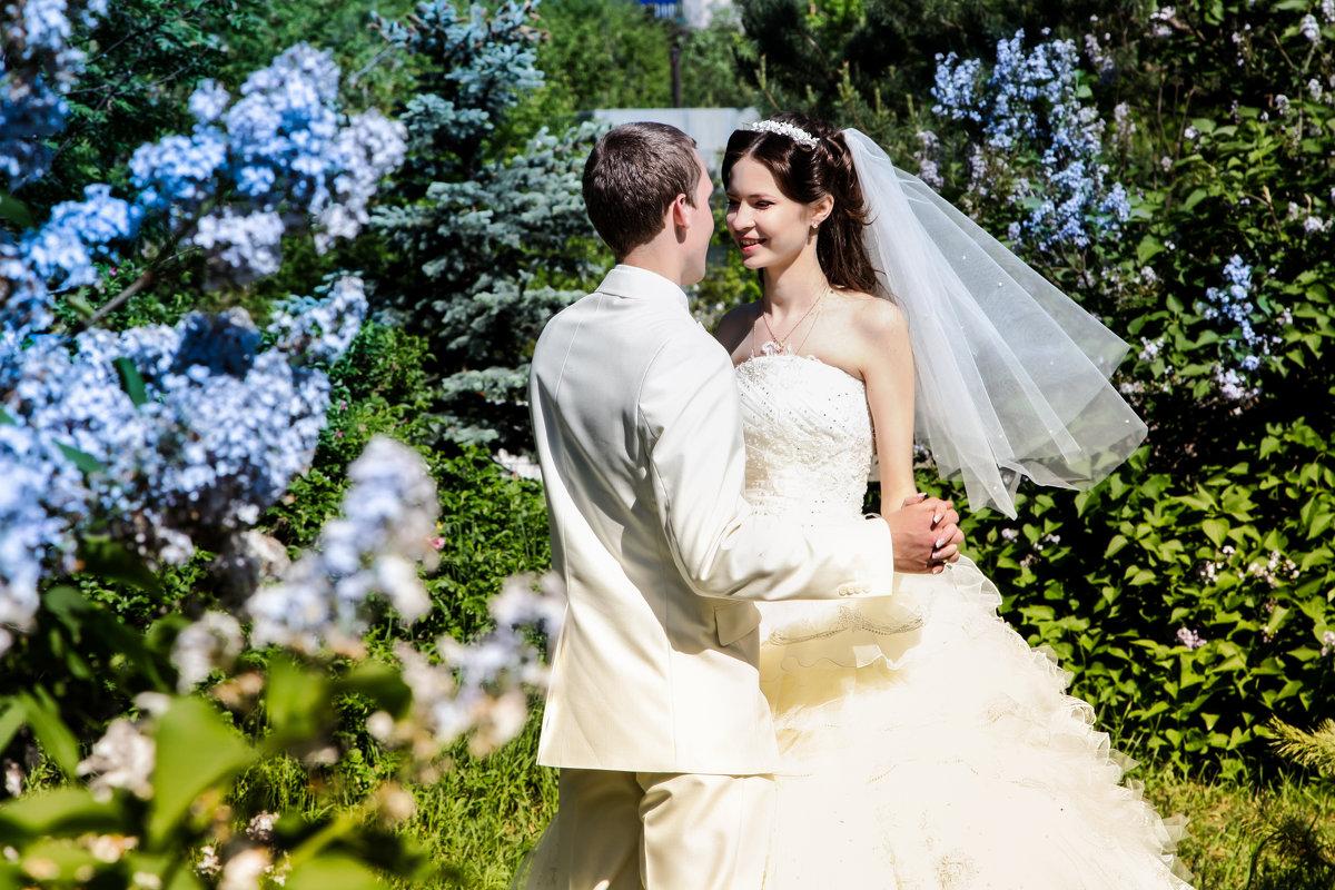 Свадебное фото - Ольга Парфентьева
