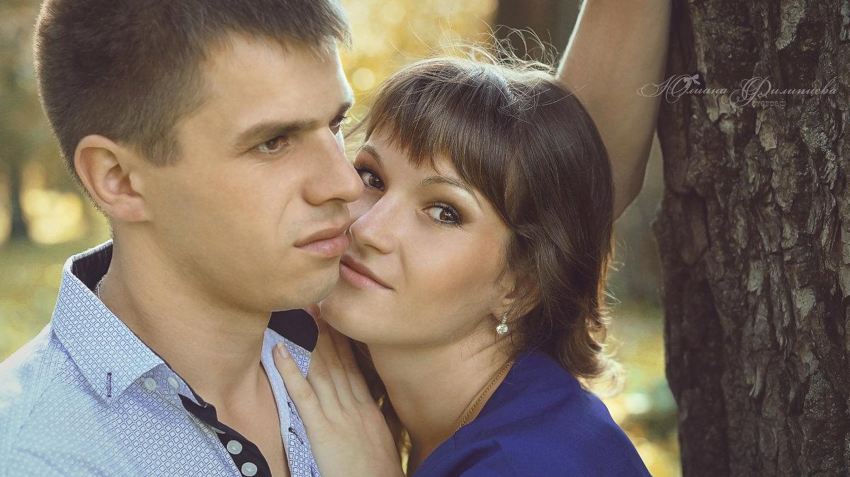 Алексей и Мария - Юлиана Филипцева