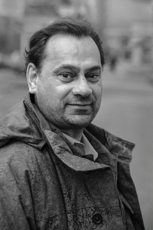 Константин - Игорь Чубаров