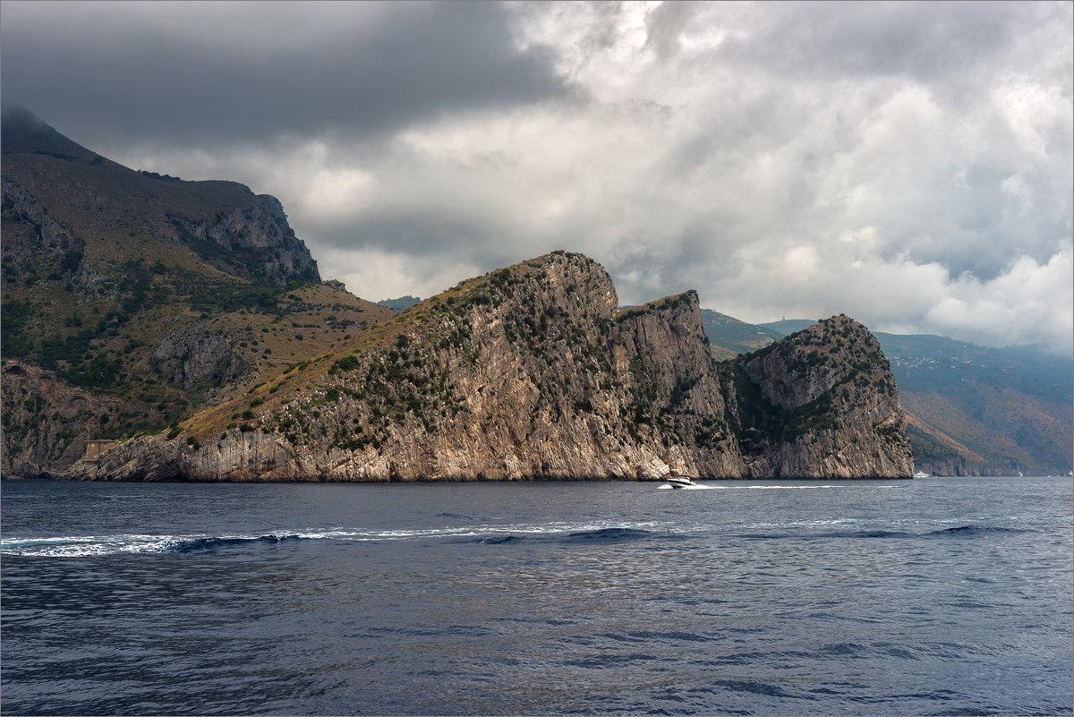 Амальфийское побережье - Shapiro Svetlana