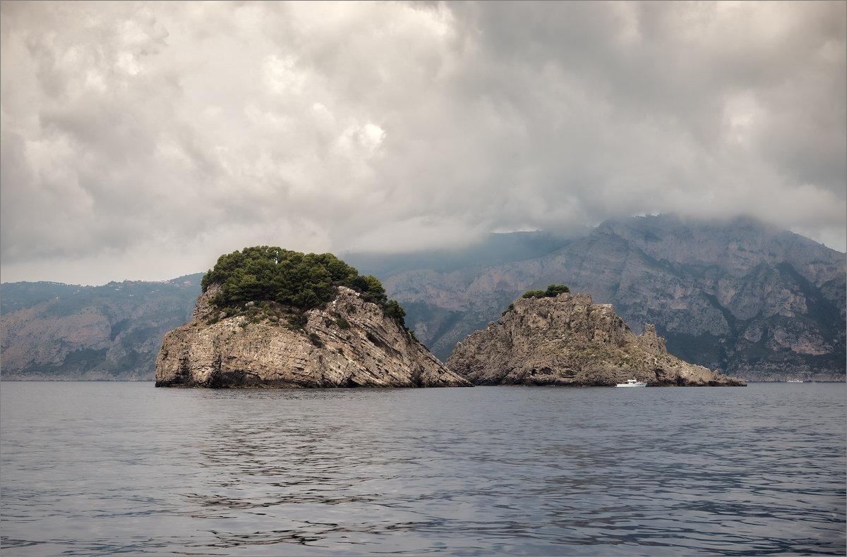 Безымянные острова - Shapiro Svetlana