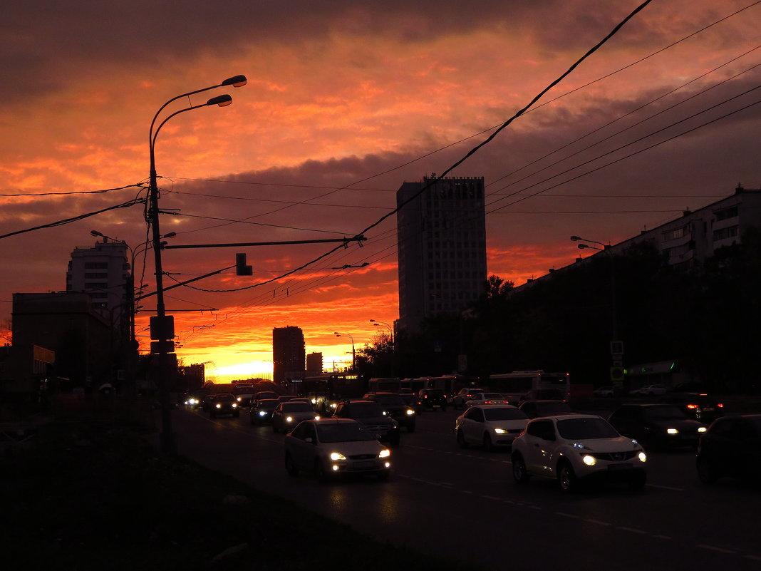 Красное и черное - Андрей Лукьянов