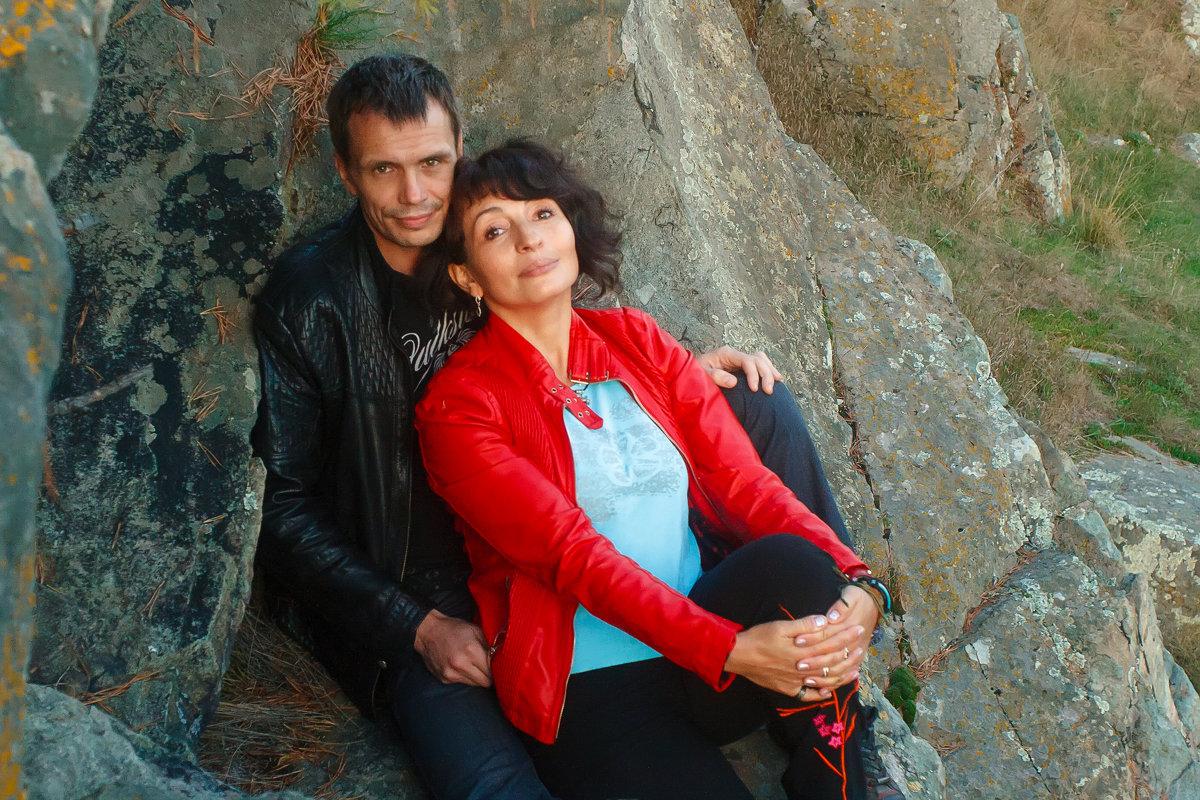 Белла и Алексей - Дмитрий Костоусов