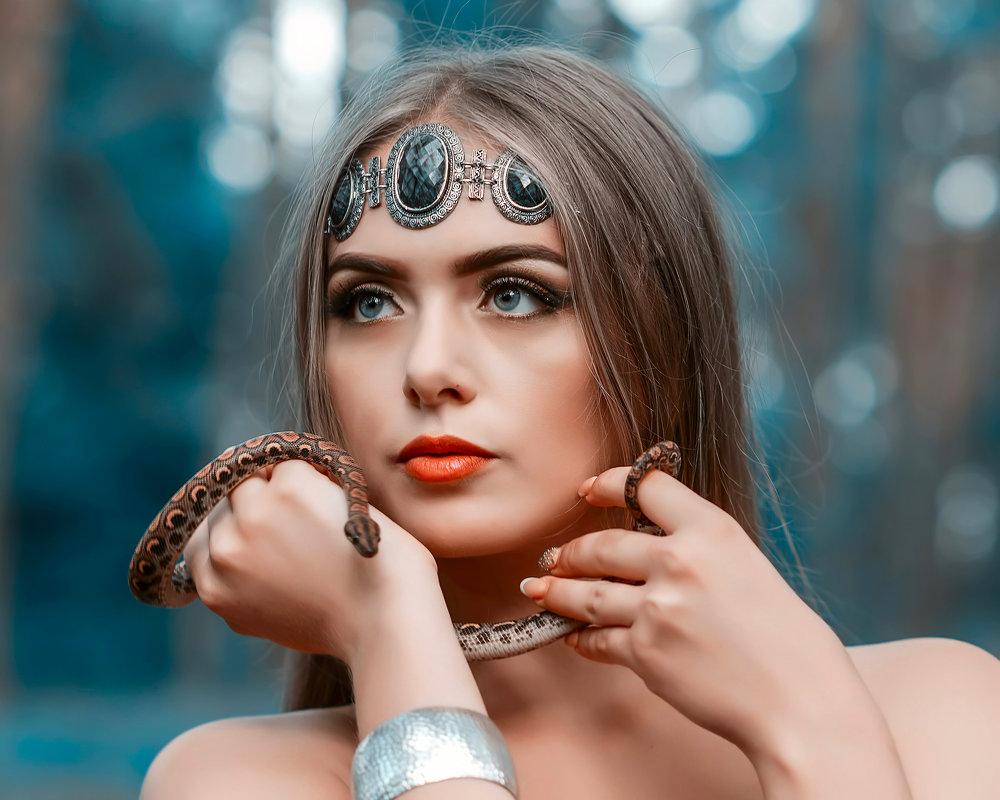 Студмисс Черкащины 2016 Виктория Тёмная - ViP_ Photographer