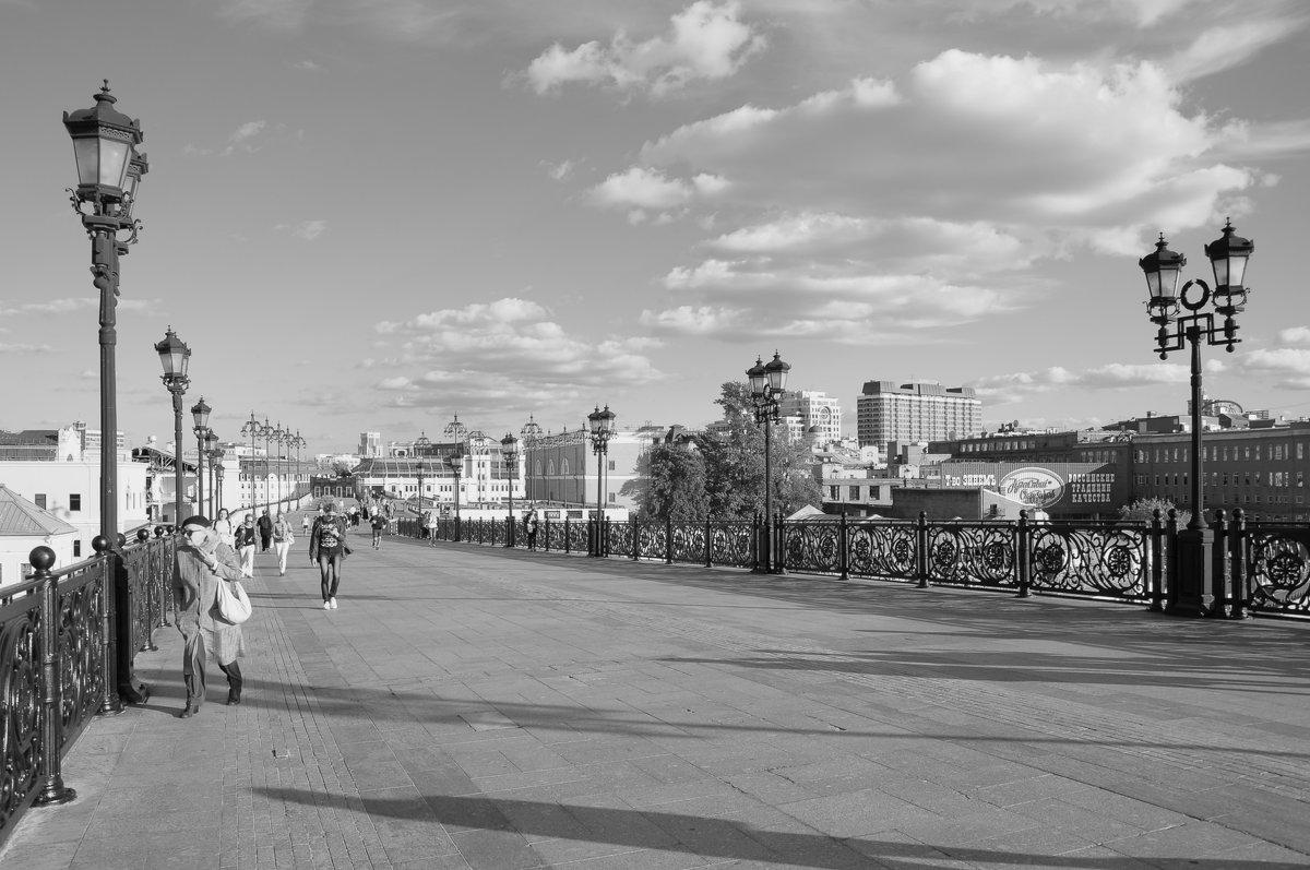 Москва. - Виталий Виницкий